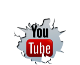Follow Us on- YouTube